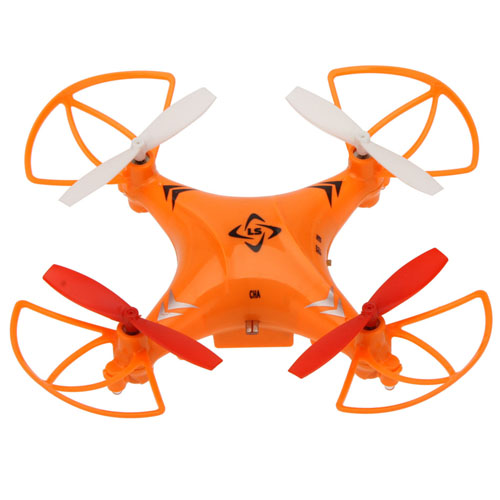 2.4G 4CH 6-Axis Gyro 3D 30W Camera RC Quadcopter