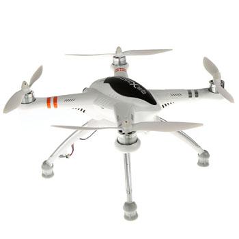 DEVO 10 Transmitter FPV Aerial Photography RC Quadcopter