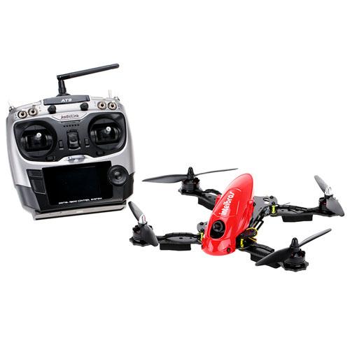 5.8G 700TVL Camera AT9 DSSS 9CH RC Quadcopter
