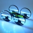 2.4G Gyro Air-ground Amphibious RC Quadcopter Image 4