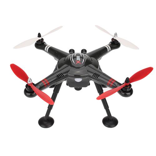 2.4GHz 1080P Camera HD RC Quadcopter