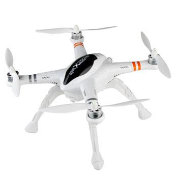 DEVO F12E RC Transmitter Auto-Pilot Quadcopter