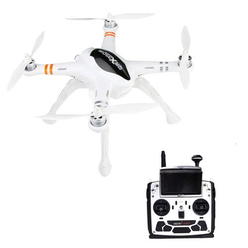 DEVO F12E RC Transmitter Auto-Pilot Quadcopter Image 5
