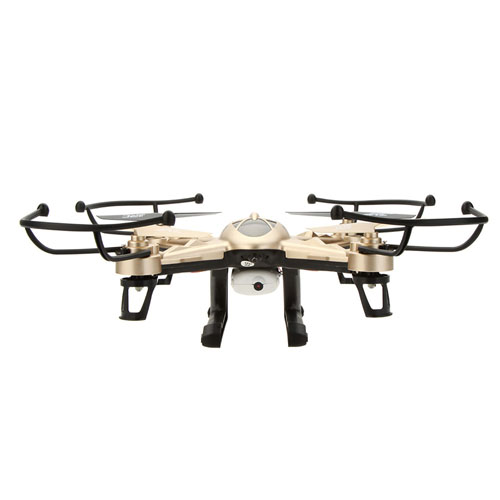 2.4G 4 Axis UFO FPV Quadcopter