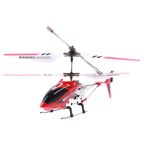 3.5 CH Mini Co-Axial RC Helicopter