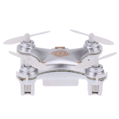 2.4G CX10A Gyro Mini Drone RC Quadcopter