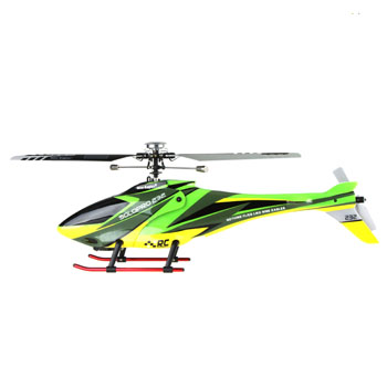 4CH 2.4GHz RC FPV Helicopter