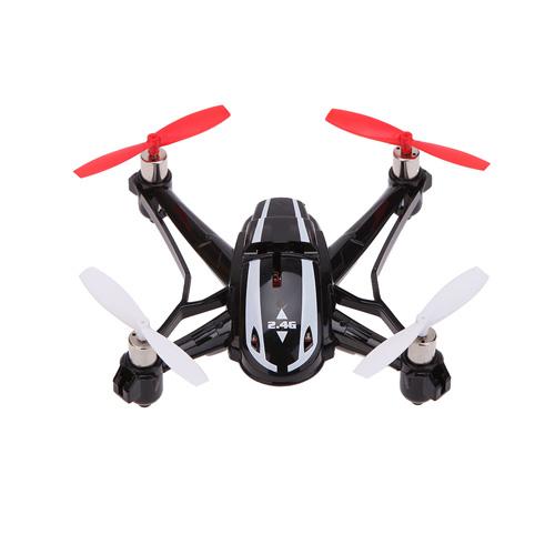 2.4G 4CH 6-Axis Gyro Air-Ground RC Quadcopter