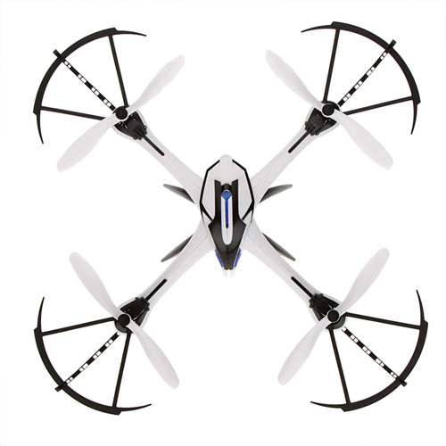 2.4G 4CH Without Camera RC Quadcopter