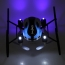 2.4G 4CH 6-Axis RC UFO Drone Helicopter