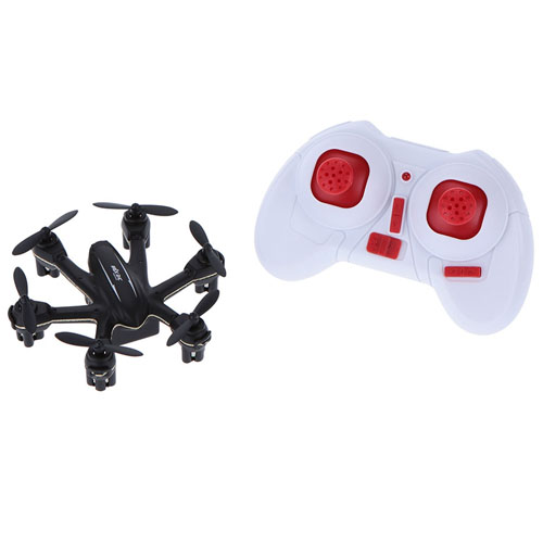 2.4G 4Ch 6-Axis Mini Hexacopter With 3D Flips