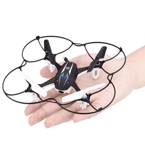 2.4G 4CH Mini 0.3 MP Camera RTF RC Quadcopter