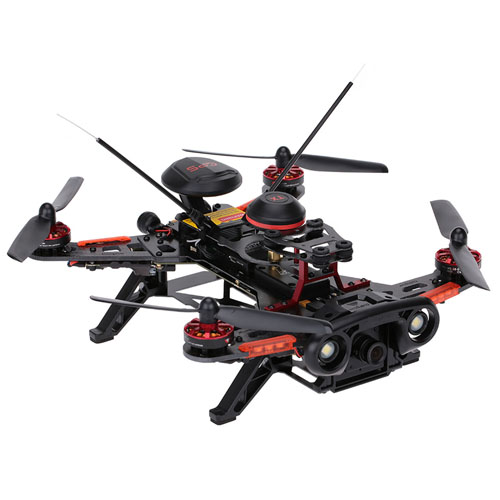800TVL Camera GPS RC Quadcopter