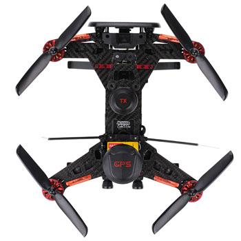 800TVL Camera GPS RC Quadcopter