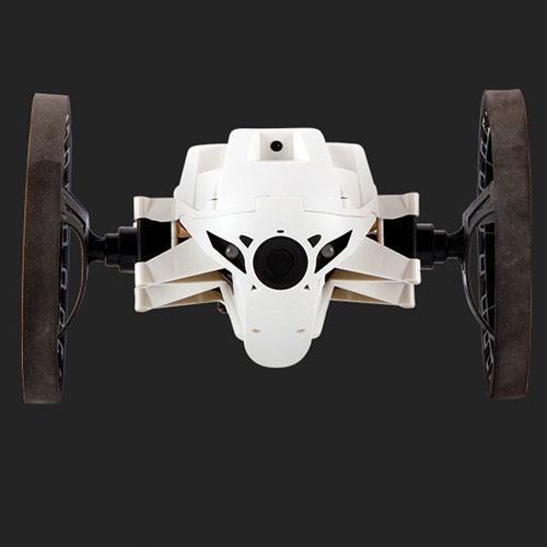 2.4GHz 4CH Jumping Sumo RC Car