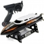 2.4GHz 4CH Water Cooling High Speed RC Boat Image 2