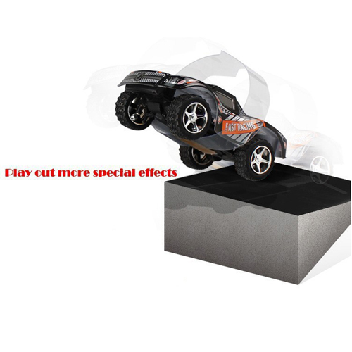 2.4G 5CH RC High Speed Car Toys