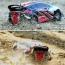 2.4GHz 4WD Toys Remote Control Car