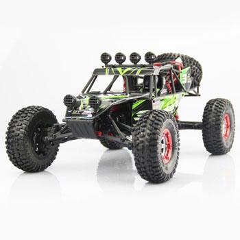 2.4G 5.2ch 4WD Desert Off-Road RC Car
