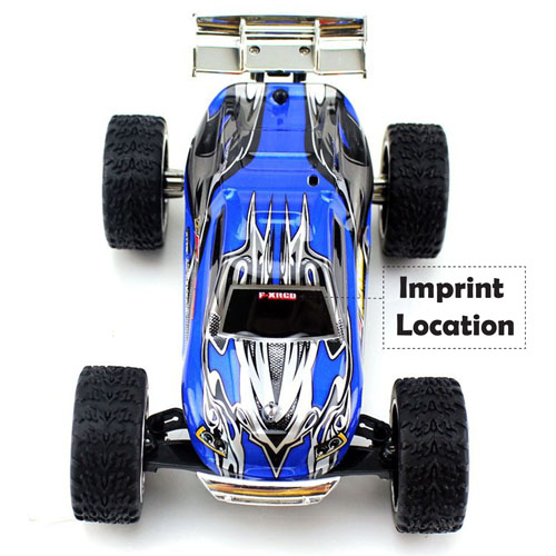 2.4Ghz RC Buggy  High speed Super car