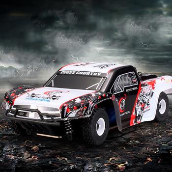 2.4GHz 4WD De Deriva Juguetes RC Racing Car