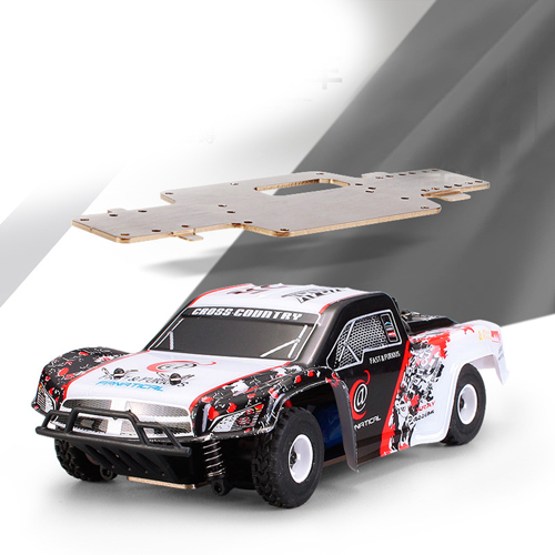 2.4GHz 4WD De Deriva Juguetes RC Racing Car