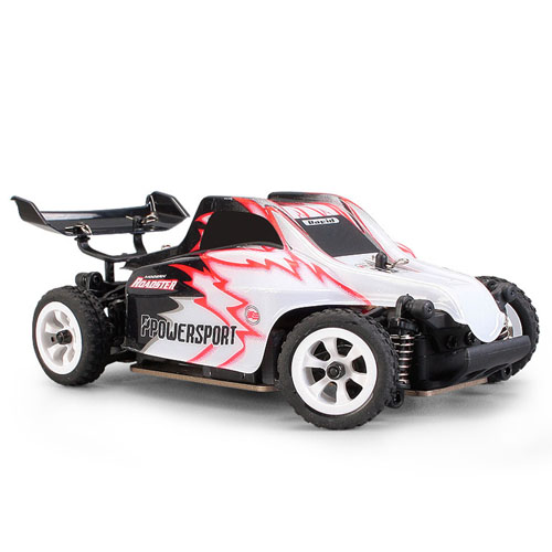 4WD 2.4 GHz Off Road Hi Speed Electronic Drift RC Car