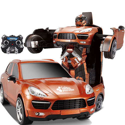 Robot Design Drift Toys RC Car
