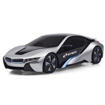 4CH Radio Electric Remote i8 RC Cars Toy