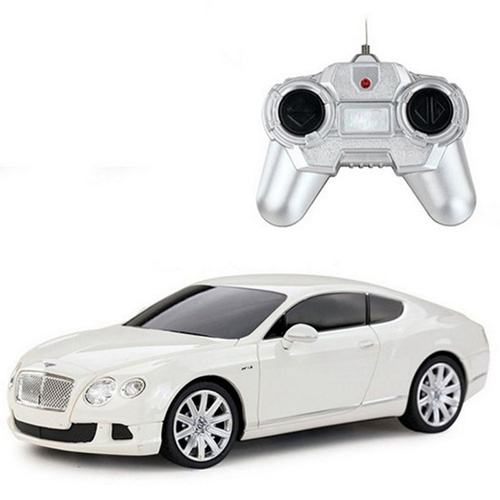 Radio Controlled Kids Electric Remote Control Car