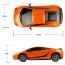 6 Channel Remote Control Ultralight Sports Car