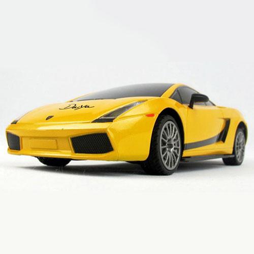 6 Channel Remote Control Ultralight Sports Car