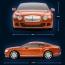 Radio Control Continental GT Speed Car