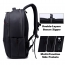 High Quality Waterproof Lemochic Backpack Image 2