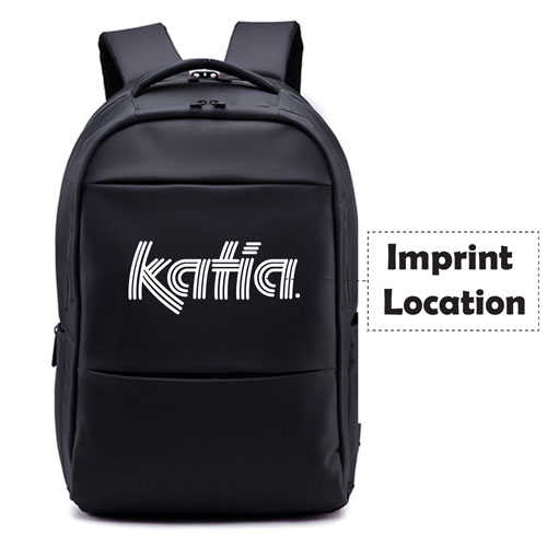 High Quality Waterproof Lemochic Backpack Imprint Image