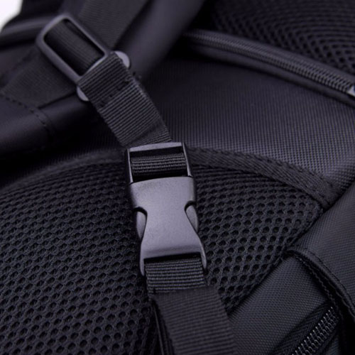 Hot Selling Nylon Waterproof Laptop Bag Image 6