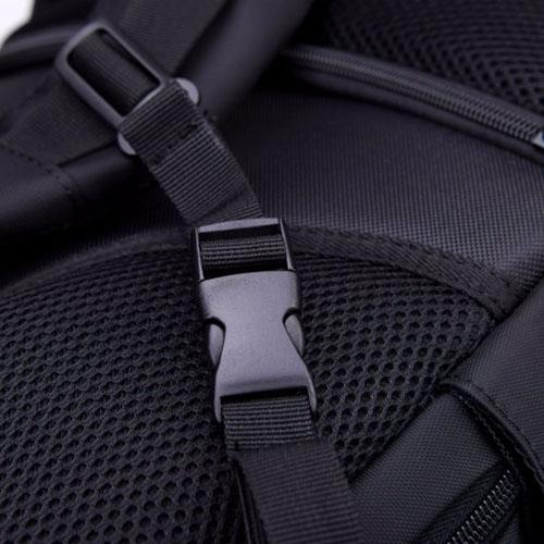 Hot Selling Nylon Waterproof Laptop Bag Image 6