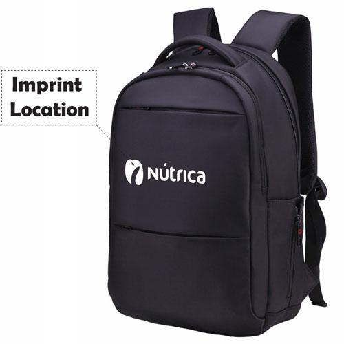Hot Selling Nylon Waterproof Laptop Bag Image 7