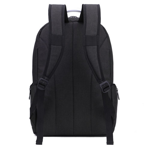 New Mochila Casual Cotton Laptop Backpack Image 1