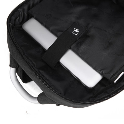 New Mochila Casual Cotton Laptop Backpack Image 4