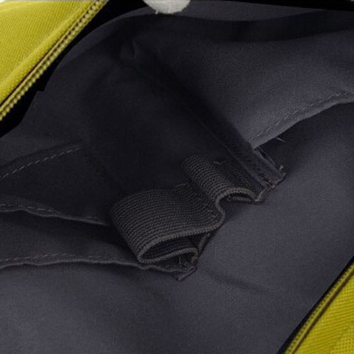 Fashion Nylon Laptop Zipper Briefcase Image 4