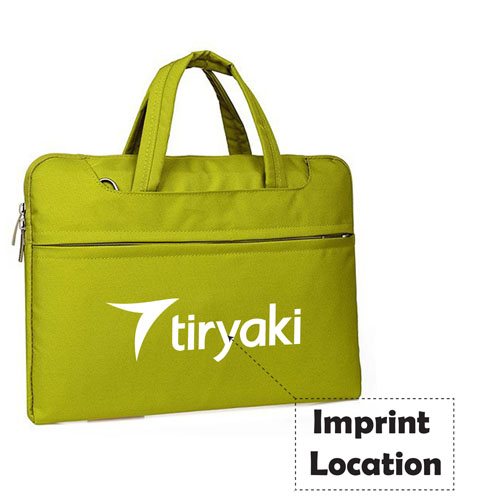 Hot-Selling Laptop Notebook Shoulder Bag Imprint Image