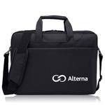 Nylon Waterproof Laptop Shoulder Bag