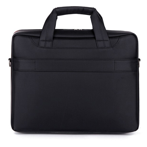 Waterproof Laptop Shoulder Briefcase Image 5