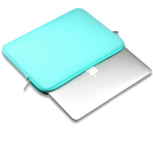Neoprene Laptop Double Zipper Sleeve Image 3