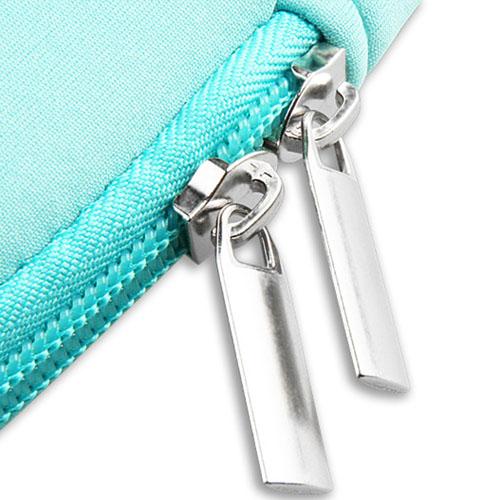 Neoprene Laptop Double Zipper Sleeve Image 5