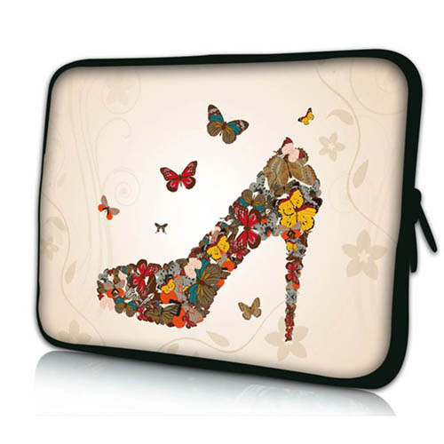 Durable Waterproof Laptop Sleeve With Hidden Handle Image 3