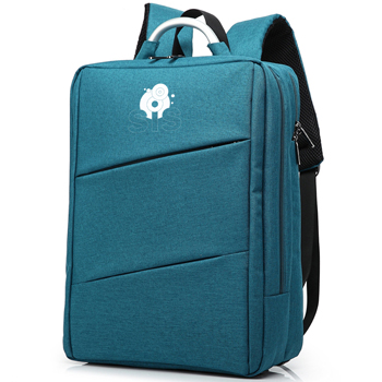 New Style Nylon Travel Laptop Backpack
