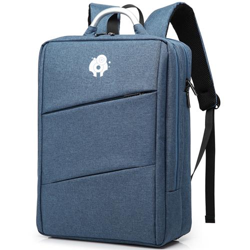 New Style Nylon Travel Laptop Backpack Image 1