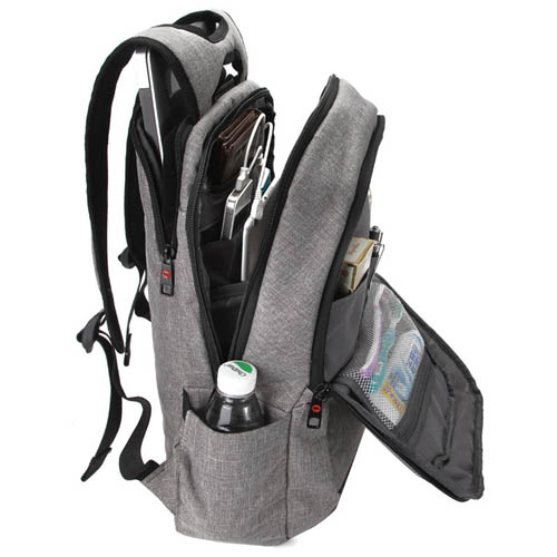 Designer Laptop Backpack Image 5